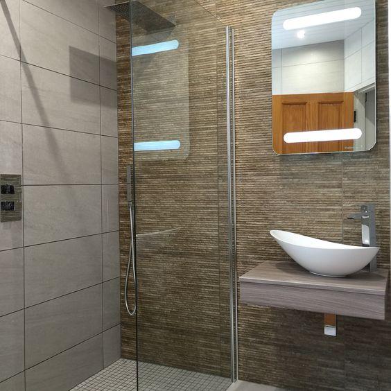 Wet room design Ayrshire Wet room installation Glasgow Walk in