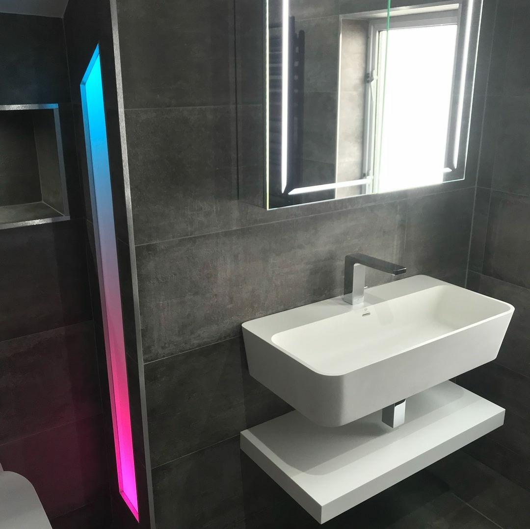 Bathroom Suppliers Ayrshire Bathroom Design And